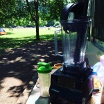 Our spiritual Vitamix, the most neglected weapon