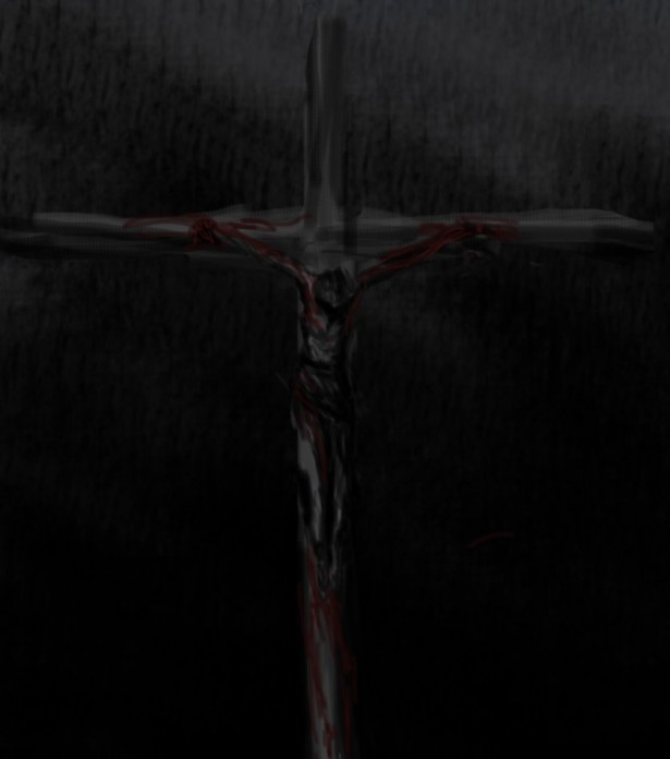 darkness cross